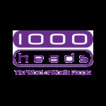 1000-heads