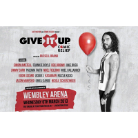 give-itup